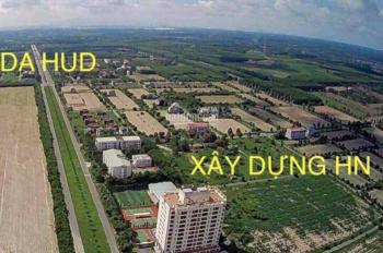Nhận Mua Bán Đất Dự Án HUD, XDHN, Thành Hưng Giá Tốt Công Chứng Ngay LH:0912.989.555