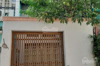 Kẹt tiền sang căn nhà cấp 4 DT: 71.3m2, HXH đường Bùi Đình Túy, P24, Bình Thạnh. LH 0938.386.099