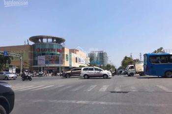 Nhà 3 lầu MT Nguyễn Thị Thập, Tân Phong, Q7 cách Lotte Mart 100m. Giá 70tr/th - TL