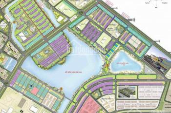 Bán song lập Ngọc Trai 21-x  lô sát góc giá rẻ nhất thị trường dự  án Vinhome Ocean Park Gia Lâm.LH