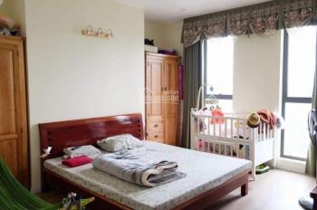 Bán căn hộ 3 phòng ngủ tại TSQ, DT 123m2, giá 2.6 tỷ