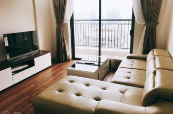 Cho thuê căn hộ 2PN StarCity-Lê Văn Lương, 10tr/tháng
