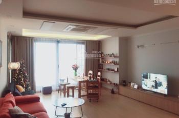 Cần bán căn hộ 3 phòng ngủ TSQ ban công nhìn hồ Trung Văn. LH: 0984 673 788