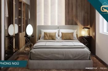 Bán căn hộ Q7 BOULEVARD  mặt tiền Nguyễn Lương Bằng, CK 1-18% , tặng tivi, máy lạnh LH:090 6789 897