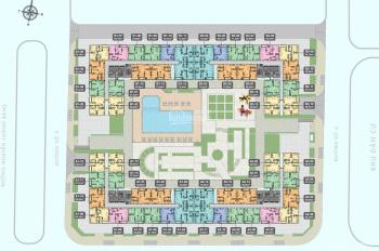 CK khủng từ 6-18%+giá từ 39tr/m2+ căn hộ cao cấp Q7 Boulevard