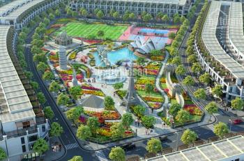 Bán đất đẹp tại dự án đẹp nhất Diễn Châu