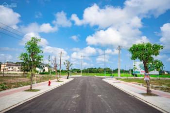 Bán đất sổ đỏ gần siêu thị Big C Quảng Ngãi, chỉ 1 tỷ lô, hỗ trợ vay ngân hàng 50 - 70%