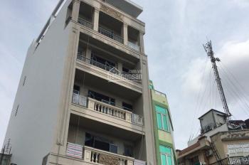 Bán nhà mặt tiền đường Đinh Tiên Hoàng, 6x22m, giá 19.5 tỷ, hợp đồng thuê 120tr, 3 lầu: 0911518800