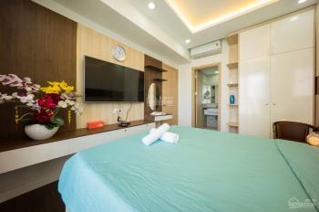 Cho thuê căn hộ River Gate, 2PN 75m2, full nội thất, 20 triệu/tháng LH 0908268880