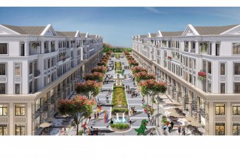 Chính chủ bán shophouse TMDV Hải Âu 16 GIÁ TỐT NHẤT THỊ TRƯỜNG dự án Vinhomes Ocean Park Gia Lâm