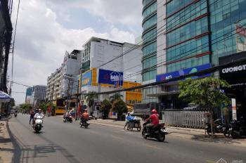 Cho thuê nhà mặt tiền Cách Mạng Tháng Tám, gần CV Lê Thị Riêng, Q. 3 (MS: NH - 0019816B)