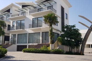 Bán nhanh căn biệt thự Khai Sơn Hill 158m2, giá TT 4.3tỷ, LH: 0985575386
