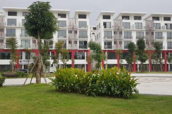 Tổng hợp quỹ căn chuyển nhượng shophouse Khai Sơn view công viên, giá 8 tỷ, LH: 0968966638