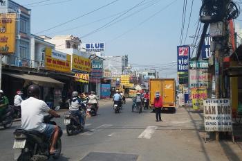 Bán nhà cấp 4 (6x25m) giá 14.2 tỷ TL, MT đường Nguyễn Ảnh Thủ, P. HT, Q12. LH: 0933805479