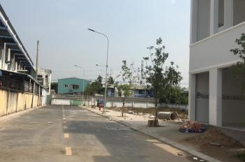 Bán đất ngay chợ Vườn Lài, Quận 12 giá tốt chỉ từ 53 triệu/m2. LH ngay 0909025019