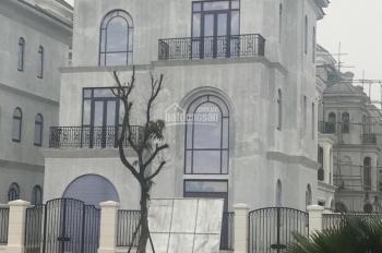 Cần bán gấp căn biệt thự đơn lập cực đẹp Vinhomes Green Villas giá rẻ nhất thị trường