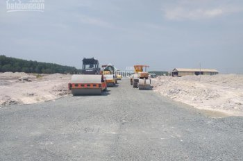 Bán bán đất nền mặt tiền đường tỉnh 42m gần trung tâm hành chính Chơn Thành - Bình Phước