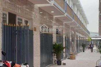 Bán nhà 1 trệt 1 lầu ngay khu Dân Cư Bình Chánh Chỉ 799 triệu nhận nhà ở ngay Liên hệ: 0938.981.286
