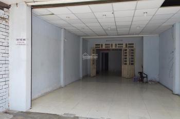 Cho thuê nhà nguyên căn mặt tiền đường Nguyễn Thị Tú, phường Bình Hưng Hòa B, quận Bình Tân
