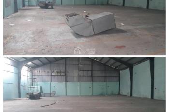 Kho, xưởng 580m2 y như hình kế bên KCN Tân Bình, giá chỉ 40tr/th