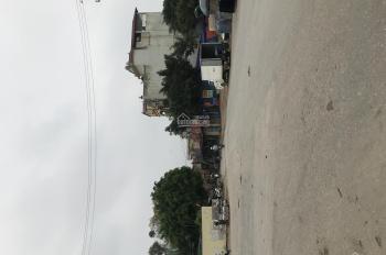 Ngân hàng phát mại nhà đất mặt đường Kiêu Kỵ, Gia Lâm, HN.