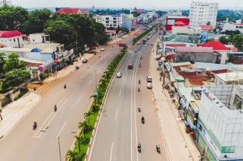 Đất giá rẻ thị trấn Chơn Thành. Sổ sẵn chỉ 490 tr/lô