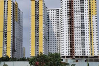 Kẹt tiền bán gấp căn hộ lầu đẹp 1.9 tỷ /căn 73m2 nhận nhà tháng 6/2020
