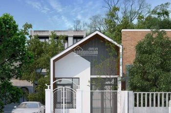Chính chủ cần bán ngôi nhà mặt tiền quận Cẩm Lệ thiết kế hiện đại