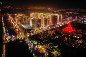 Cần bán gấp căn Song Lập San Hô thuộc dự án Vinhomes Ocen Park giá 9 tỷ - Lh : 0985318777