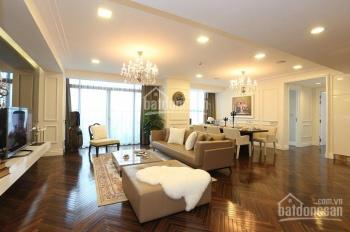 Cho thuê gấp CHCC tại CT4 Vimeco Big C nhà đẹp giá tốt, 150m2, 3PN full giá 15tr/th LH: 09449.86286