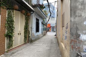 Chủ cần tiền bán 47m2 Bình Minh, Trâu Quỳ, Gia Lâm, Hà Nội giá cực rẻ chỉ 900 triệu, LH 0987498004
