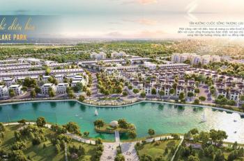 Nhận đặt chỗ ưu tiên đất nền trung tâm Buôn Ma Thuột, SĐ lâu dài, pháp lý 100% - Eco City Premia
