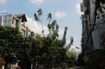 Biệt thự khu VIP đường Nguyễn Cửu Đàm, Tân Sơn Nhì, Tân Phú, 2,5 tấm, 8x20m, 21 tỷ, 0901278259 Quốc