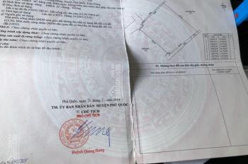 Cần bán khu resort Phú Quốc giá vỡ nợ