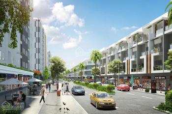 Bán đất nền khu đô thị Đình Trám, Bắc Giang, giá từ 700 triệu/ lô, sổ đỏ trực tiếp từ chủ đầu tư
