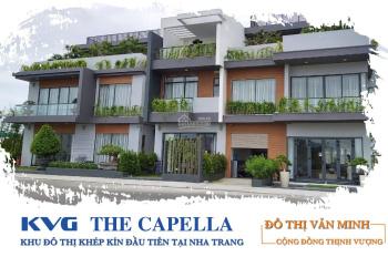 KVG - The Capella Garden. Nhà phố liền kề