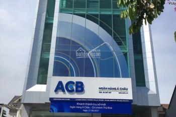 Bán nhà trệt + 1 lầu MT Đặng Văn Bi, Đang cho thuê 60tr/tháng, 8.5x23m=190m2, giá 20 tỷ