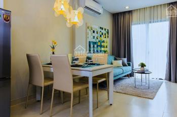 Cần bán căn 1 phòng ngủ, 59m2, căn hộ The One Sài Gòn, full nội thất, view đẹp