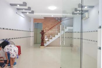 Nhà mặt tiền kinh doanh ngang 5.3m, DTCN: 75m2, 3 lầu Bình Thạnh, cực hiếm, giá chỉ 12.5 tỷ