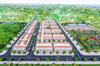 Bán đất xã Bình Lợi, huyện Bình Chánh, dự án Bình Lợi Center, hotline chủ đầu tư 0938678464