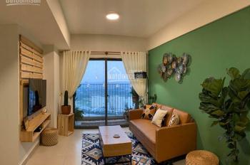 Cho thuê căn hộ mát mẻ 2PN Masteri Thảo Điền, nội thất chất lừ, giá siêu tốt