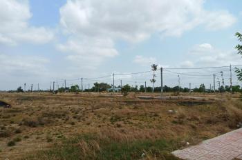 Bán đất ngay khu dân cư Tân Lân Riverside giá rẻ 2tr/m2