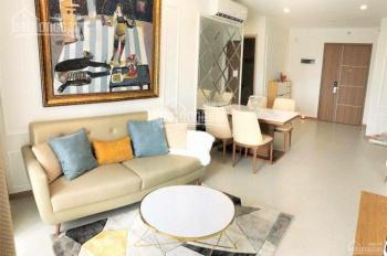 Cần cho thuê: 2PN, 2WC, 75m2, full nội thất, giá chỉ 14tr/tháng vào ở ngay, LH: 0907 429 610 Ms. Ly