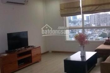 Cho thuê CH The Manor 1, Nguyễn Hữu Cảnh, Bình Thạnh. 100m2/2PN full nội thất giá 15tr/tháng
