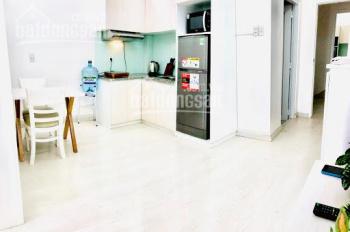 Cho thuê CHDV đường D2 ngay ĐH Hutech, 25m2, không chung chủ, full nội thất, giá chỉ 4.8 triệu/th