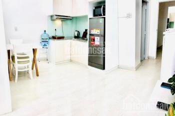 Cho thuê CHDV tầng trệt đường D2, Phường 25, Q. Bình Thạnh DT 20m2, giá 4.8 tr/th, WC riêng