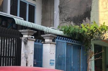 Bán nhà diện tích lớn trung tâm quận Bình Tân