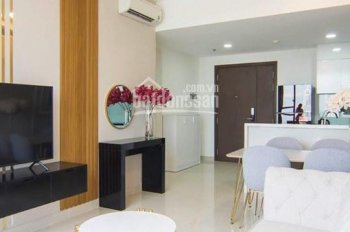 Cho thuê căn hộ River Gate Bến Vân Đồn Quận 4 full nội thất 2PN giá từ 15tr/tháng LH 0909019889