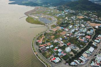 Đất nền shophouse chợ đêm ven biển chỉ 1.7 tỷ/ nền, dân cư hiện hữu hạ tầng hoàn thiện, 0932185727