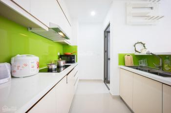 Cho thuê căn hộ River Gate Quận 4 2PN 75m2 full nội thất 19 triệu/tháng LH 0909019889
